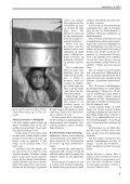 Tidsskrift for antimilitarisme og pacifisme Nr. 4 2003 78. årg. - FRED.dk - Page 7