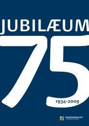 Jubilæumsskrift - Beredskabsforbundet