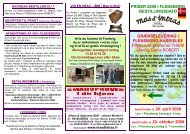 PRISER 2009 I FLENSBORG BESTILLINGSDATO ... - Mas d'Intras