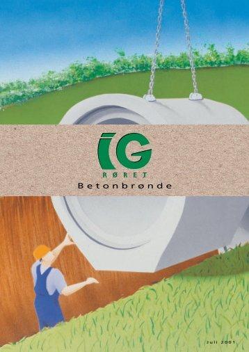 44222 IG-r¿ret betonbr¿nde - Gammelrand Beton