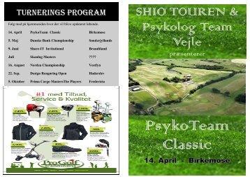 PsykoTeam Classic - Shio Touren