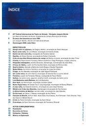 PROGRAMAdo FESTIVAL DE ALMADA 2008 brochura PDF