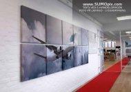 Akustikforbedring - SUMOpix.com