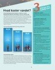 Vand i tal 2011 - Klimatilpasning - Page 3
