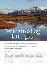 Lattergas - Aktuel Naturvidenskab