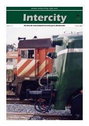 Intercity - Plataforma-N