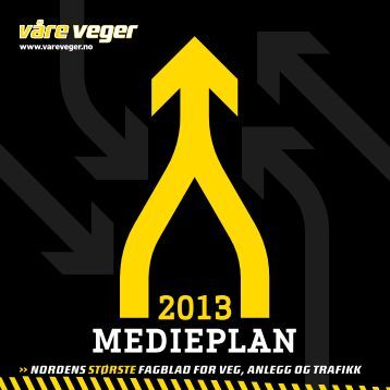 2013 Medieplan - Teknisk Ukeblad