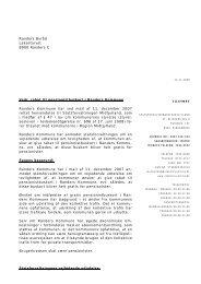 SJ__1_ - udtalelse 12-11-08 - Statsforvaltningen