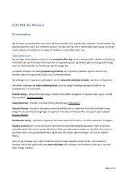 5 SO2 powerpoint mundtlige eksamen Bio B kemi A.pdf - E-learn