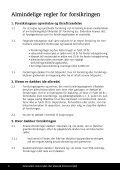 Betingelser - GF Forsikring - Page 6