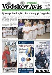Uge 50 - december - Vodskov Avis