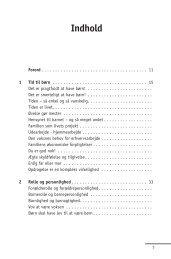 Indhold - Pil.dk