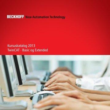 Info - Beckhoff