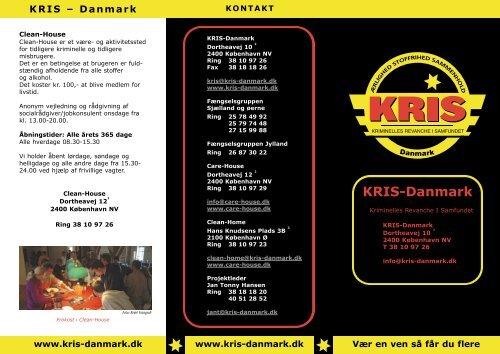 Download Folder PDF - KRIS-Danmark