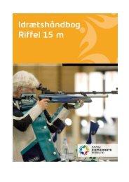 Riffel 15m - Dansk Firmaidrætsforbund