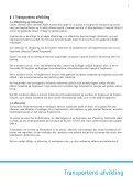 Forretningsbetingelser - Danske Fragtmænd Express A/S - Page 3