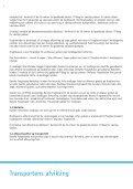 Forretningsbetingelser - Danske Fragtmænd Express A/S - Page 4