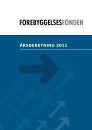 Forebyggelsesfonden 2011 - Smartmover