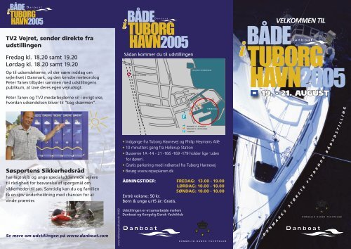 TUBORG HAVN - Kongelig Dansk Yachtklub