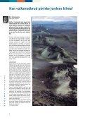 Vulkaner, is og klima - GEUS - Page 2