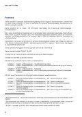 DS 2451-10 krav til rengøring - DSKS - Dansk Selskab for Kvalitet i ... - Page 5