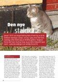 Mis på plejehjem Et Dejligt katteliv - Kattens Værn - Page 4
