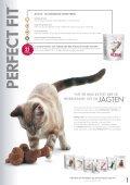 Mis på plejehjem Et Dejligt katteliv - Kattens Værn - Page 7