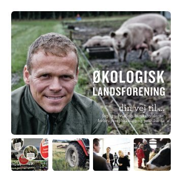 DOWNLOAD brochure som PDF - Økologisk Landsforening