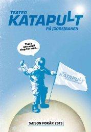 download pdf - Teater Katapult