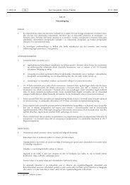 L 320/134 DA Den Europæiske Unions Tidende ... - RegnskabsMail