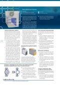 Hottes à Flux Laminaire Horizontal et Vertical - Esco Labculture - Page 4
