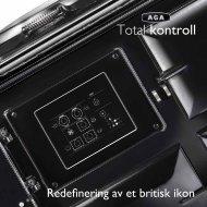 Total kontroll Brosjyre - AGA