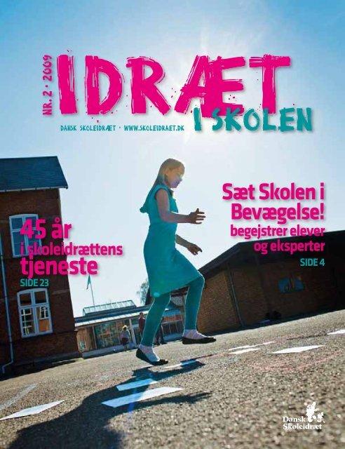 Download - Dansk Skoleidræt