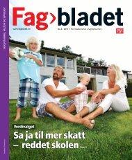 Fagbladet 2011 08 KIR