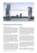 Marmormolen II - Forslag til lokalplan med kommuneplantillæg - Page 3