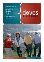 2009-05 DT.pdf - Norges Døveforbund