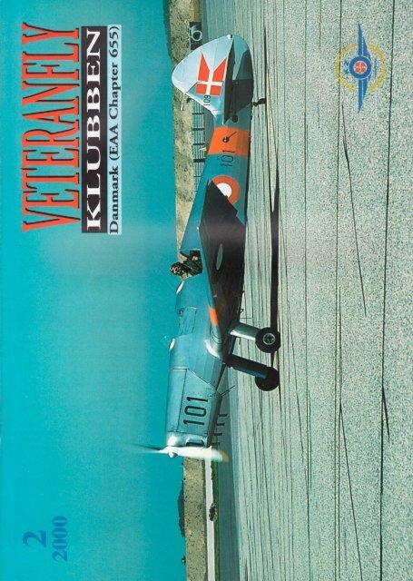 download 2/2000 - KZ & Veteranfly Klubben