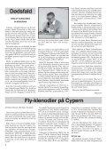 download 2/2000 - KZ & Veteranfly Klubben - Page 6
