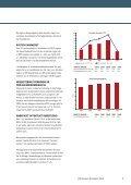 hvordan er det gået? Årsrapport 2008 - EG A/S - Page 5