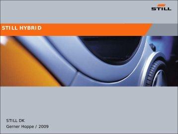 STILL HYBRID