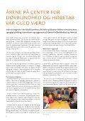 Inklusion af børn med høretab i børnehave og folkeskole - Center for ... - Page 6