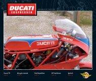 Ducatiklubben nr 79.qxp - Ducati Klub Danmark