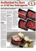 Dansk SKARE Kalv - Skare Meat Packers - Page 3