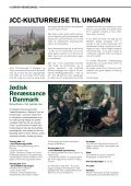 Jødisk Orientering november 2012 - Det Mosaiske Troessamfund - Page 4