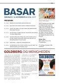 Jødisk Orientering november 2012 - Det Mosaiske Troessamfund - Page 5