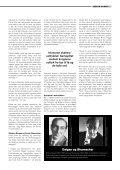 Jødisk Orientering november 2012 - Det Mosaiske Troessamfund - Page 7