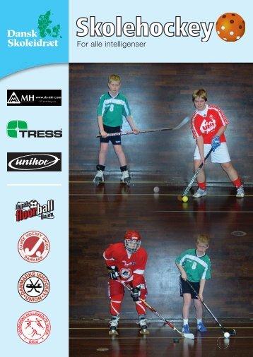 Skolehockey for alle intelligenser. - Helsinge floorball