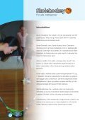Skolehockey for alle intelligenser. - Helsinge floorball - Page 2