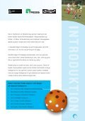Skolehockey for alle intelligenser. - Helsinge floorball - Page 3