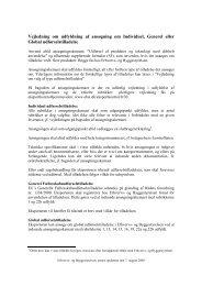 Vejledning om udfyldelse af ansøgning - Erhvervsstyrelsen